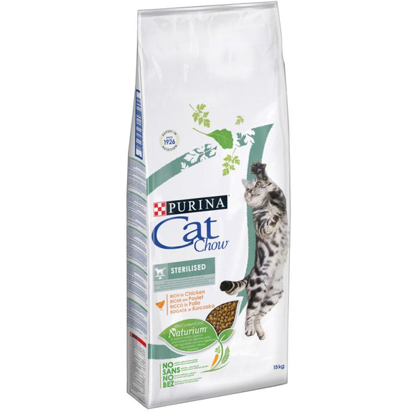 Purina Cat Chow Special Sterilized - 15kg