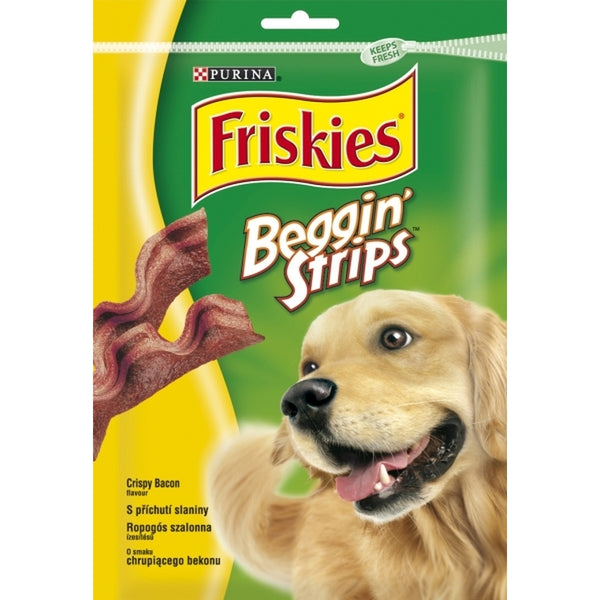 Friskies Beggin Strips - 120g