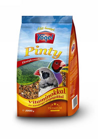 VOGEL Premium Finch Feed Mix 1KG