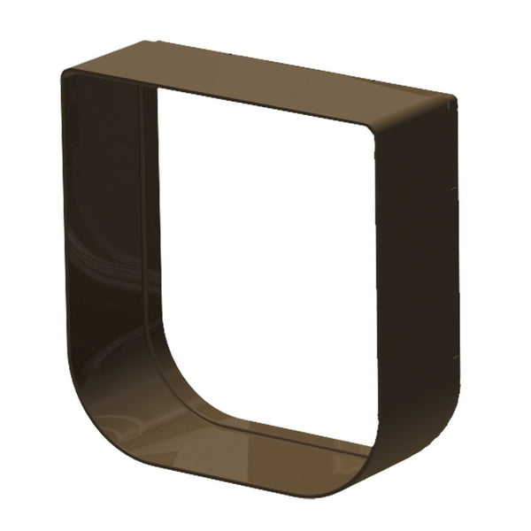 Ferplast Swing 3/5 Brown Extension for Pet Flaps