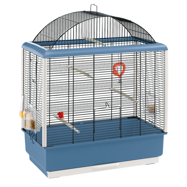 Ferplast Palladio 4 Bird Cage Blue (M)