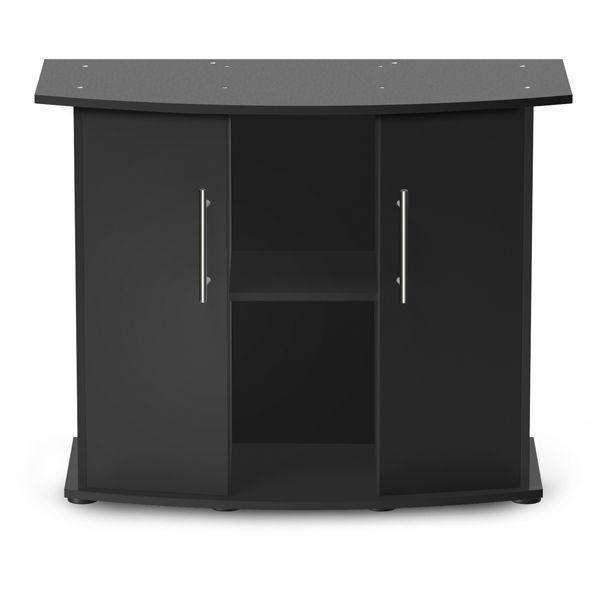 Juwel Vision 180 Cabinet SB 180 Black TTT- Furniture