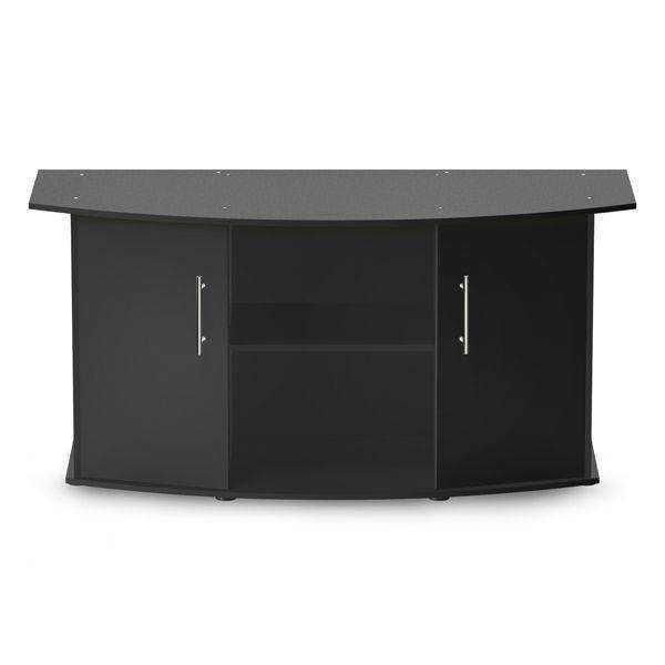 Juwel Vision 450 Cabinet Black TTT - Furniture