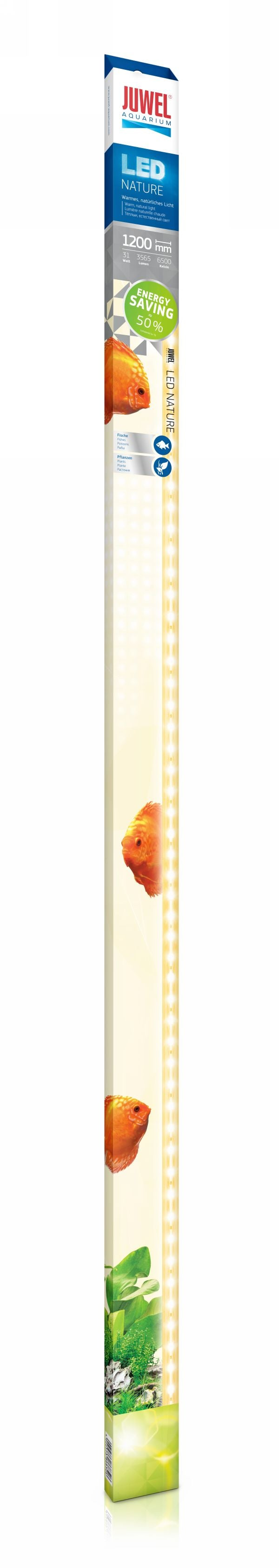 Juwel Nature LED - 31W/1200mm