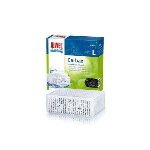 Juwel Carbax L Active Coal filter media