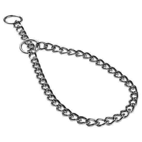 Beeztees Chrome Choke Chain 3,5/50cm