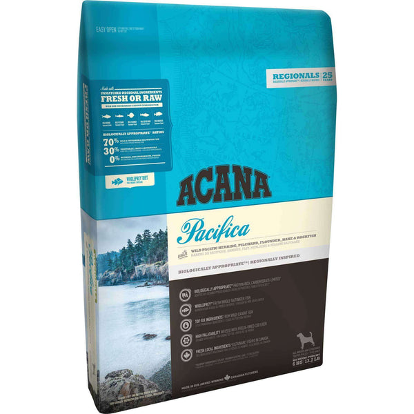 Acana Regionals Pacifica Cat - 1,8kg