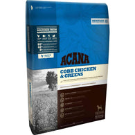 Acana Cobb Chicken & Greens - 17kg