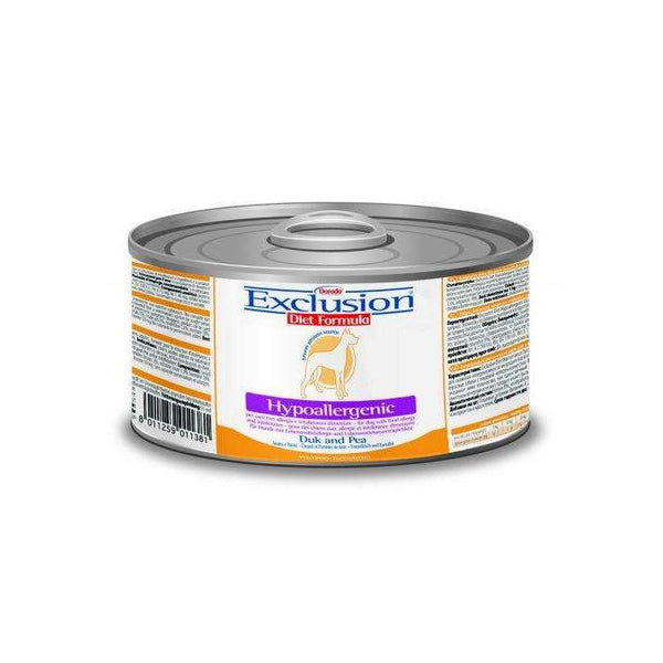 Exclusion Diet Hypo - Adult Dog /Duck And Potato 200gr