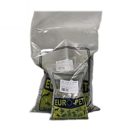 Europet Aquarium Soil Sand 0,5-1 mm 0,5l