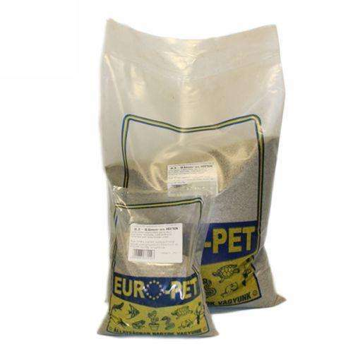Europet Aquarium Soil Sand 0,3-0,6 mm 0,5l