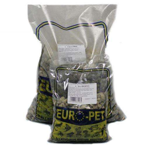 Europet Aquarium Soil Gravel 6-8 mm 0,5l