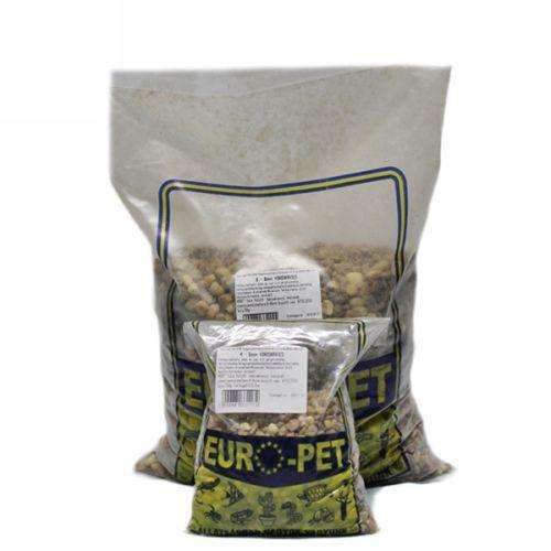 Europet Aquarium Soil Gravel Red Small 4-6 mm 0,5l