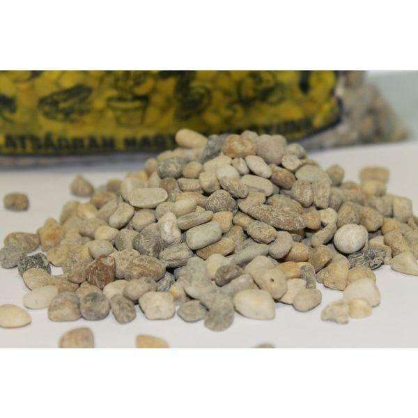Europet Aquarium Soil sacks of gravel 4-6 mm 15l