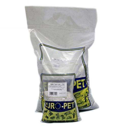 Europet Aquarium Soil White Marble 2,5-3 mm 0,5l