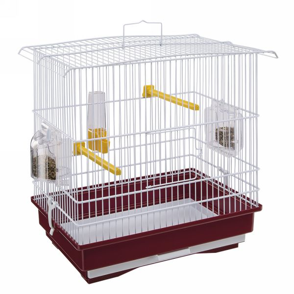 Ferplast Giusy Canary and Exotic Bird Cage (S)