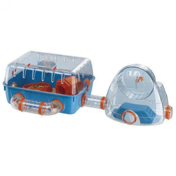 Ferplast Combi 2 Hamster cage with gym