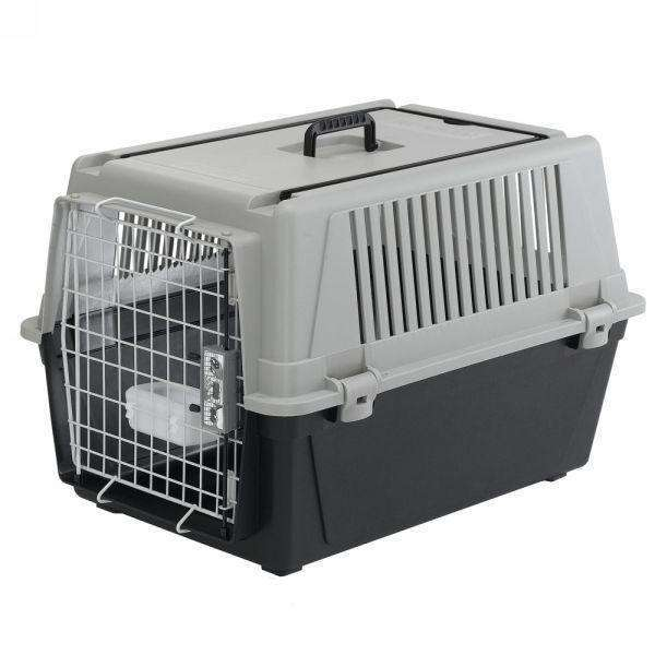Ferplast Atlas 40 Professional Small And Medium Dog Carrier