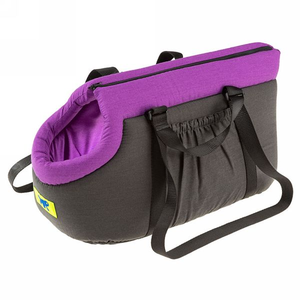 Ferplast Borsello 50 Dog Carrier 43x24x24 cm