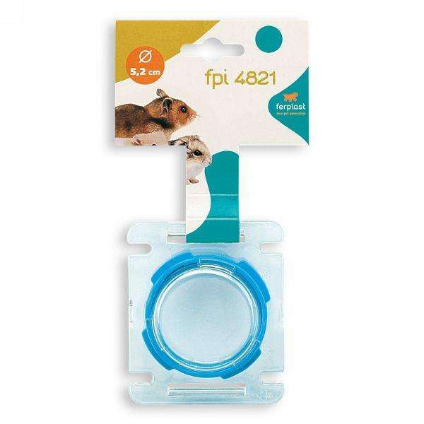 Ferplast FPI 4820 Plastic Cover For Hamster Cages
