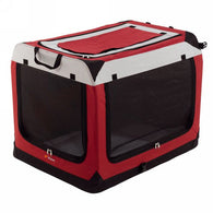 Ferplast Holiday 8 Portable Kennel 81x58x58cm