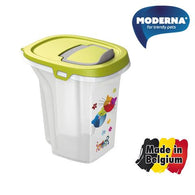 Moderna - Moderna Trendy Story Food Container 'Friends Forever' Jellow