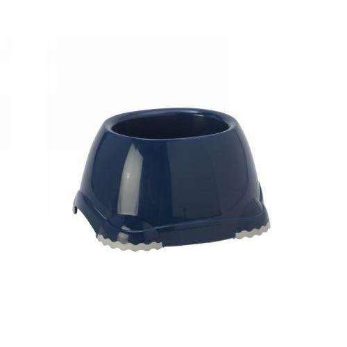 Moderna Bowl high non-slip for Cocker Spaniels Dark Blue