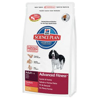 Hill's Canine Adult Chicken 2,5kg