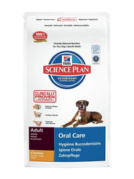 Hill's Canine Adult Oral Care Chicken 5kg