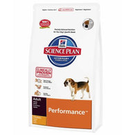 Hill's Canine Adult Performance Chicken 12kg