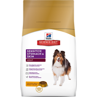Hill's Canine Adult Sensitive Stomach Chicken 3kg
