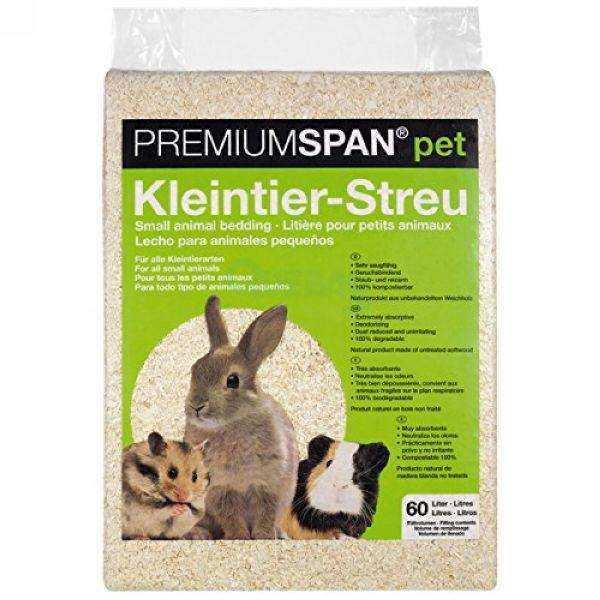 HVT PremiumSpan Bedding 60 L - Natural