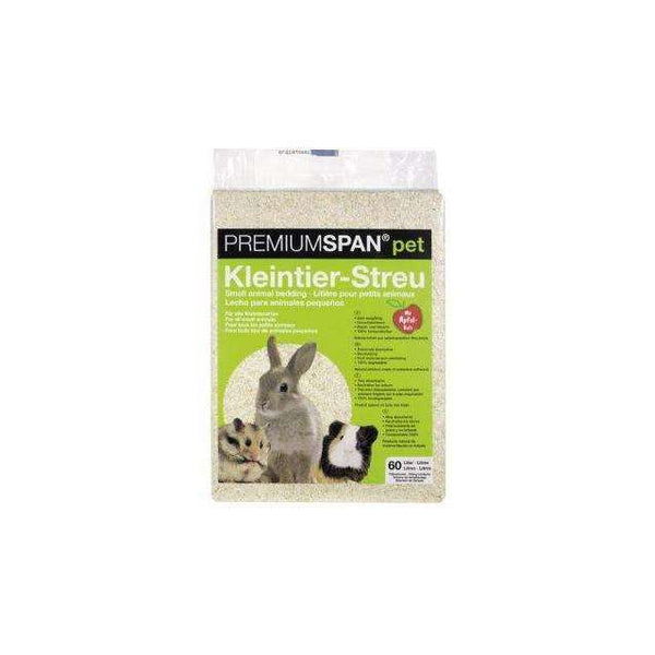 HVT PremiumSpan Bedding 60 L - Apple Scent