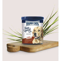 Happy Dog Hair Special Forte- Skin Care - 700 gr