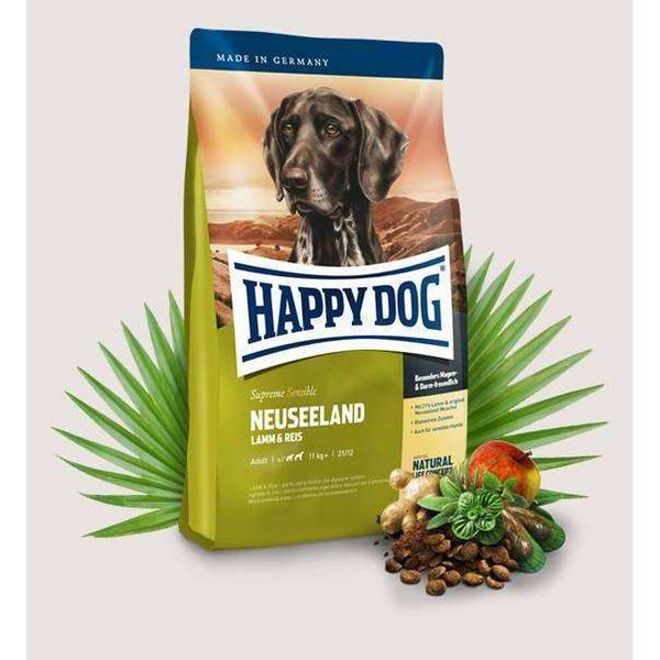 Happy Dog Supreme Sensible Nutrition