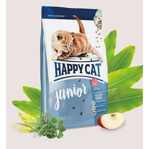 Happy Cat Junior - 1,4 kg