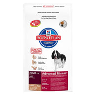 Hill'S Canine Adult Lamb & Rice 7,5kg