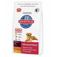 Hill's Canine Adult Large Breed Chicken 12kg