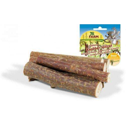 JR FARM Nibble-Wood Hazelnut 40gr