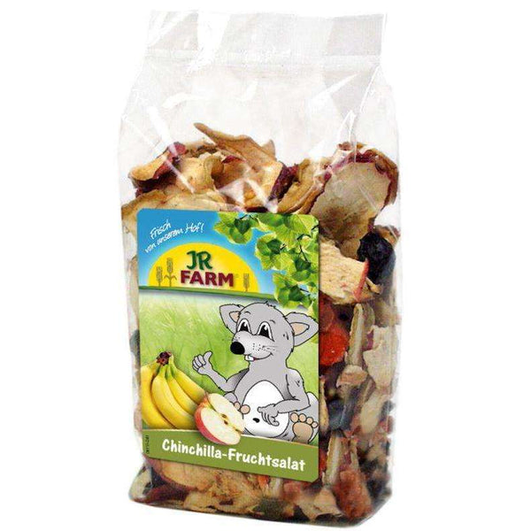 JR FARM Chinchillas' Fruit Salad 125gr