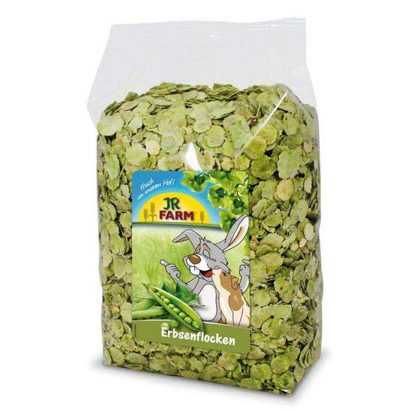 JR FARM Pea Flakes 1kg