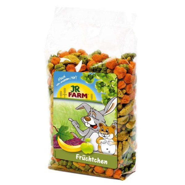 JR FARM Baby fruits 150gr