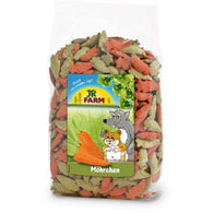JR FARM Baby Carrots 200gr