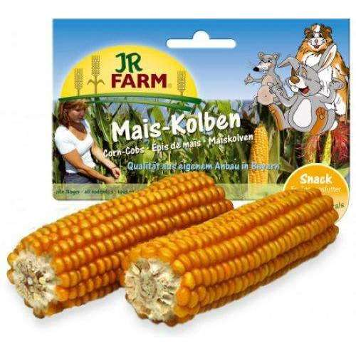 JR FARM Corn-Cobs 200gr