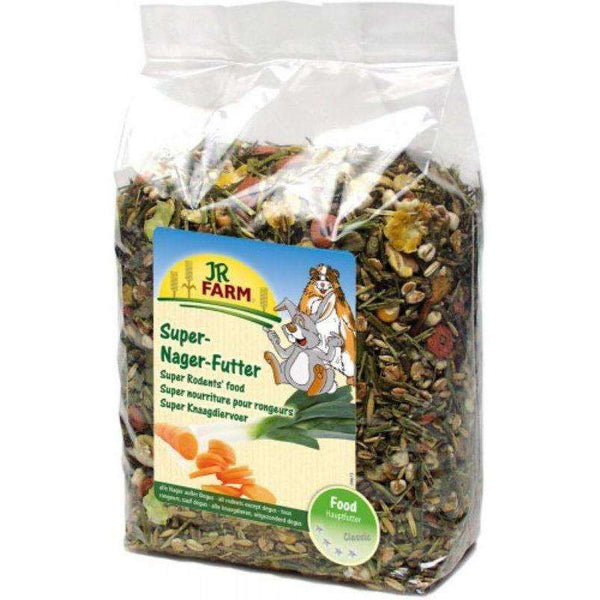 JR FARM Super Rodents' Food 1kg