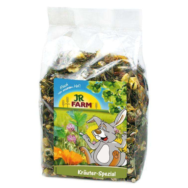 JR FARM Herbs Plus 500gr