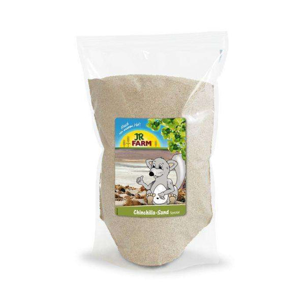 JR FARM Chinchilla Sand Special 1kg