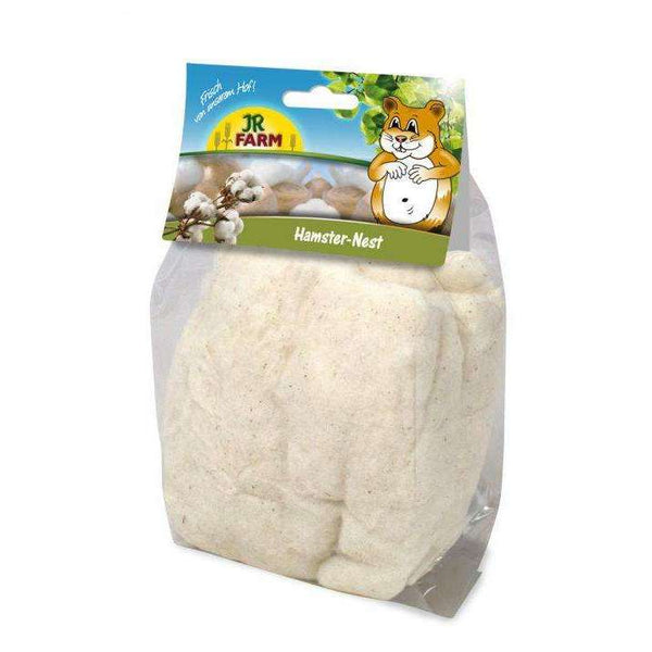 JR FARM Hamsters' Nest 28gr
