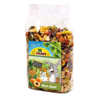 JR FARM Fruit Salad 200gr