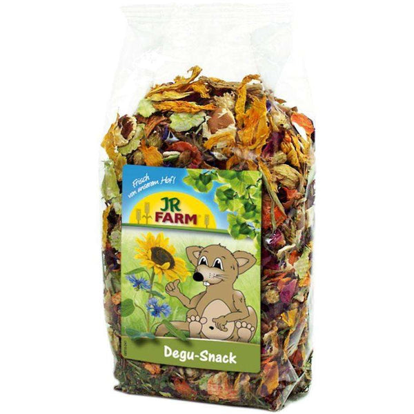JR FARM Degus snack 100gr